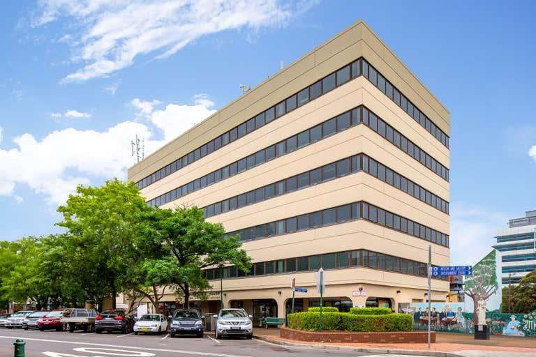 HURSTVILLE HOUSE, 2C/34 MacMahon Street Hurstville NSW 2220 - Image 1