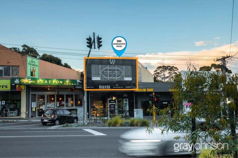 285 Doncaster Road Balwyn North VIC 3104 - Image 1