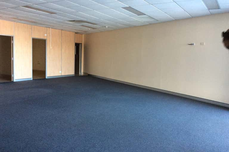 TENANCY D CENTRAL PLAZA TWO Pialba QLD 4655 - Image 2