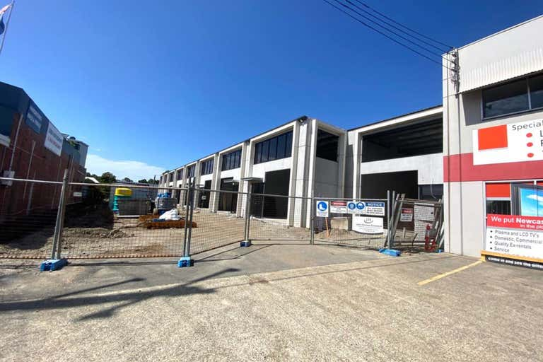 Stadium Central, 270 Turton Road New Lambton NSW 2305 - Image 3