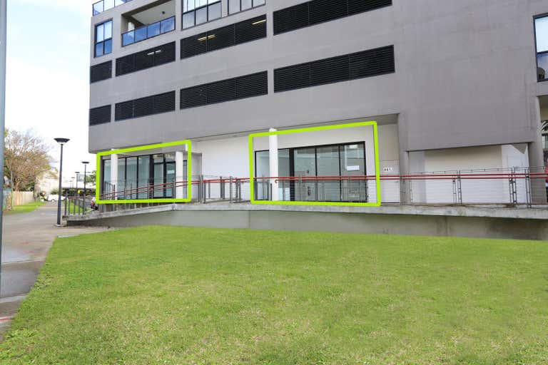 LEASED BY MICHAEL BURGIO 0430 344 700, 4 & 5, 23 Howard Avenue Dee Why NSW 2099 - Image 2
