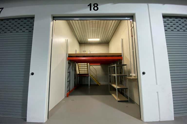 Storage Unit 18, 444 The Boulevarde Kirrawee NSW 2232 - Image 1