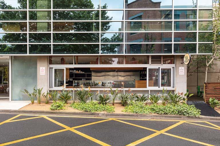 Ground Floor, Building 5, 658 Church Street Richmond VIC 3121 - Image 1