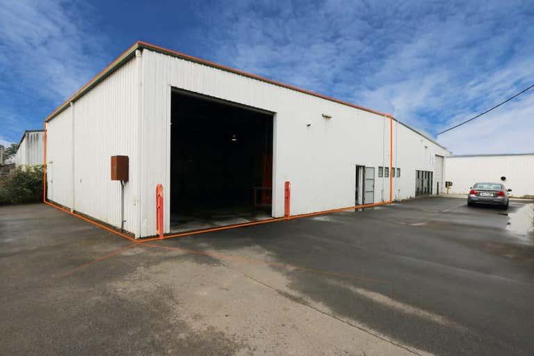 Warehouse 2, 12 Mowbray Street Invermay TAS 7248 - Image 1