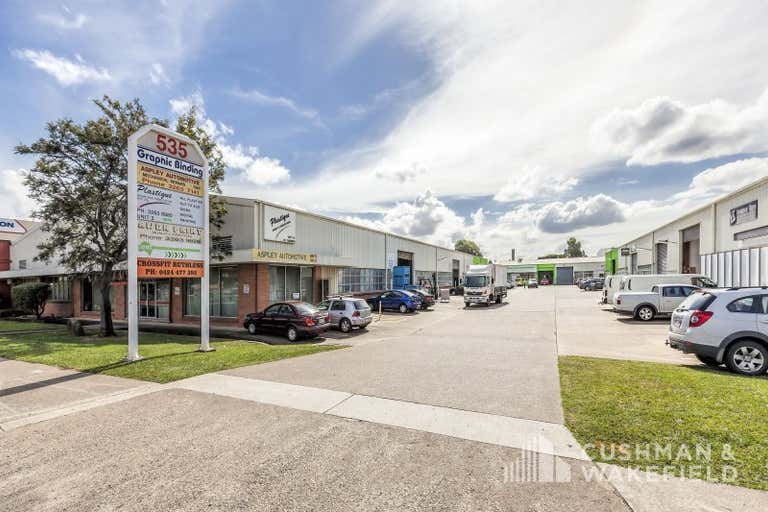 4/535 Zillmere Road Zillmere QLD 4034 - Image 1