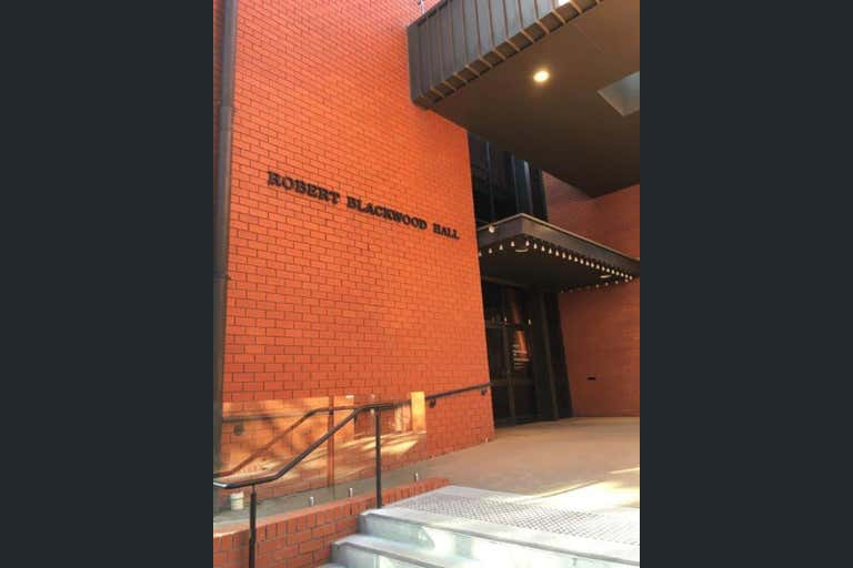 Monash University, Campus Centre, 21 Chancellors Walk Clayton VIC 3168 - Image 3