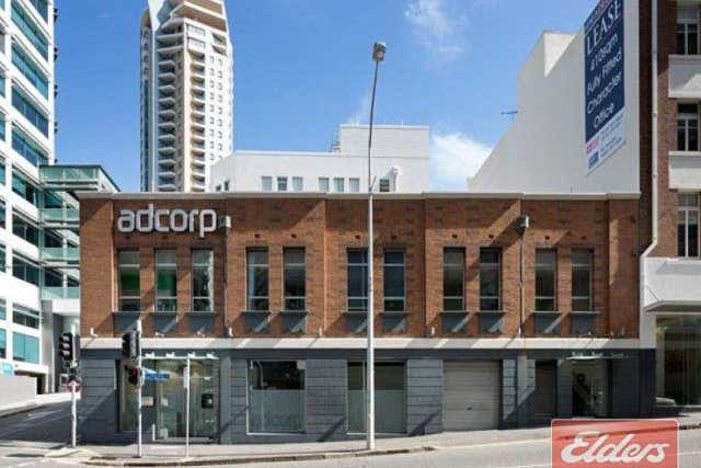 Ground  Suite, 484 Adelaide Street Fortitude Valley QLD 4006 - Image 1