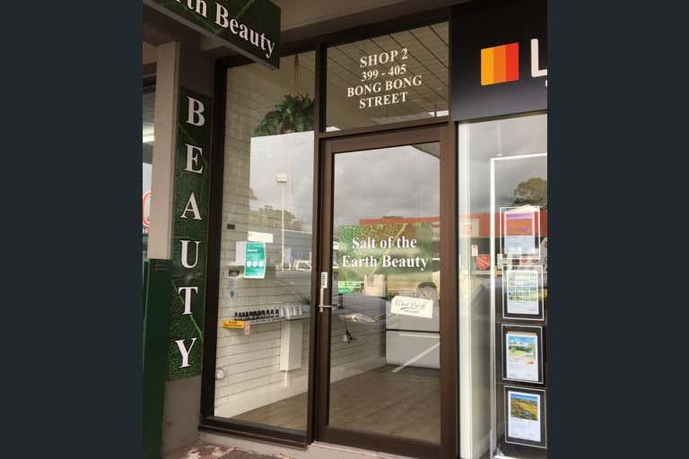 Shop 2A, 399-405 Bong Bong Street Bowral NSW 2576 - Image 1