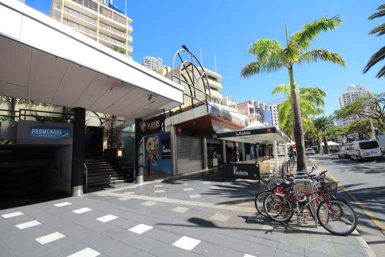 Kiosk facing Orchid Ave, 63/20 Orchid Avenue Surfers Paradise QLD 4217 - Image 1