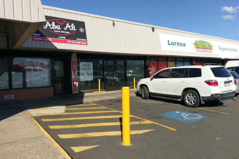 Shop 3, 54-56 Hill Road Lurnea NSW 2170 - Image 1