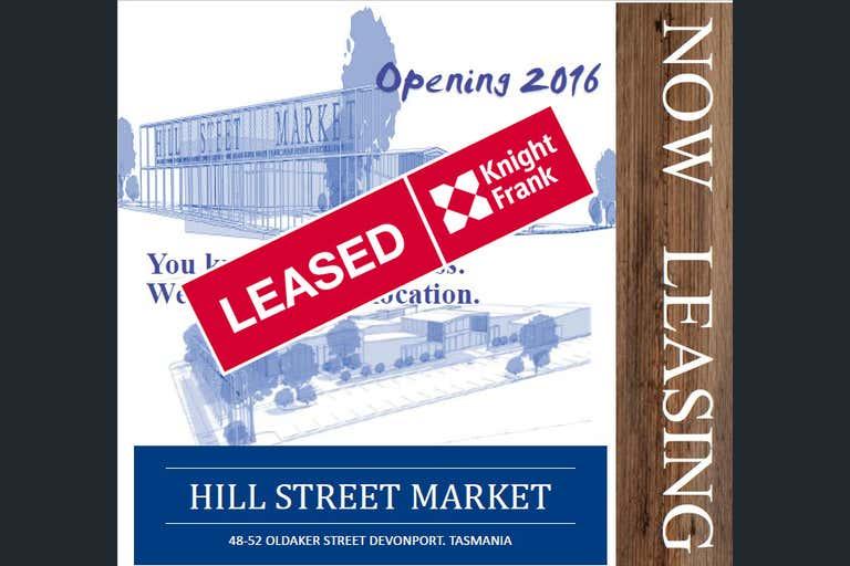 Shop 6, 48-52 Oldaker Street Devonport TAS 7310 - Image 1