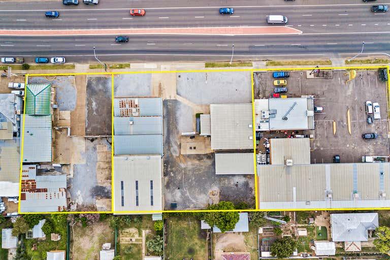 242 - 250 Bridge Street & 1 - 3 Phillip Street Tamworth NSW 2340 - Image 1