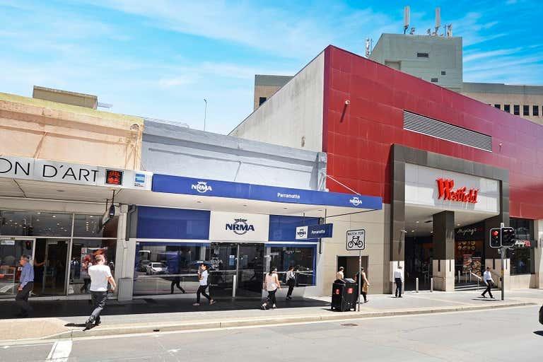 155 Church Street Parramatta NSW 2150 - Image 1