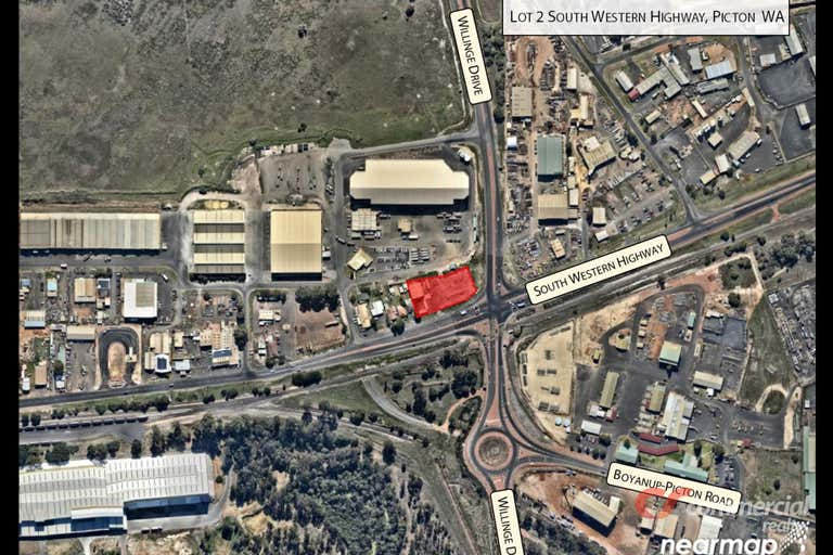 Lot 2 South Western Highway Picton WA 6229 - Image 1