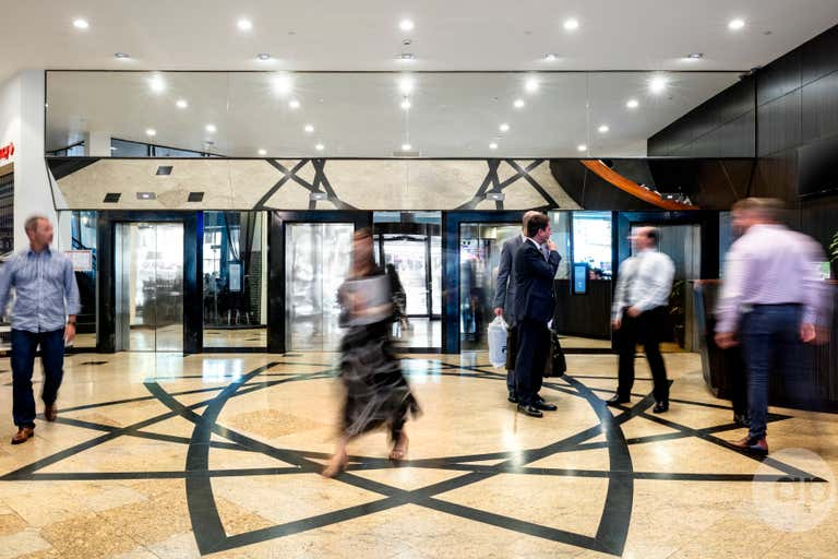 Exchange Tower, Suite 106ab, 530 Little Collins Streeet Melbourne VIC 3000 - Image 3