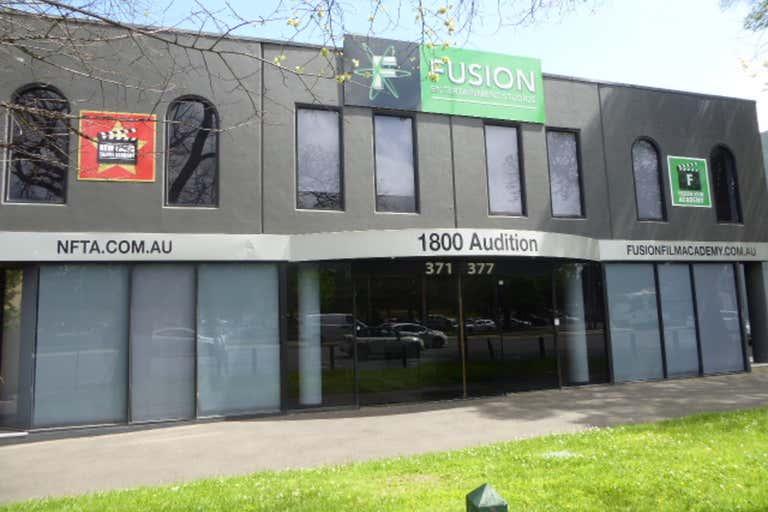 377-379 Flemington Road North Melbourne VIC 3051 - Image 1