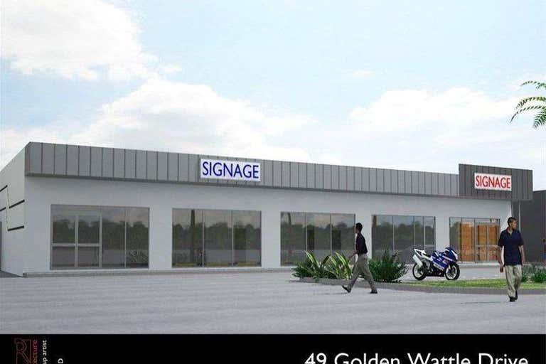 Part of 49 Golden Wattle Drive Narangba QLD 4504 - Image 1