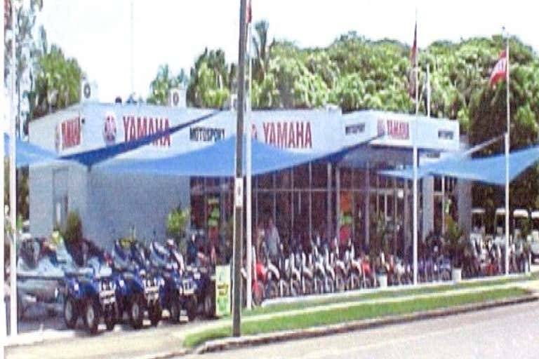 YAMAHA, 247 Ross River Road Townsville City QLD 4810 - Image 3