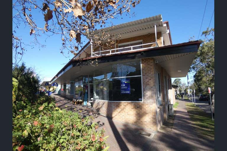 4/156  Great Western Highway Blaxland NSW 2774 - Image 1