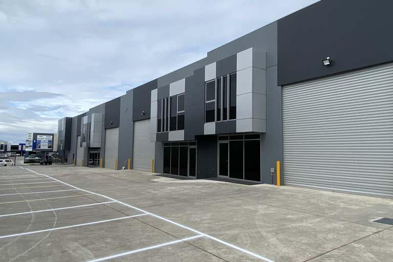 Factory 4, 6 Katz Way Somerton VIC 3062 - Image 2