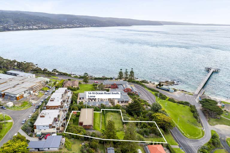 14-16 Ocean Road South Lorne VIC 3232 - Image 2