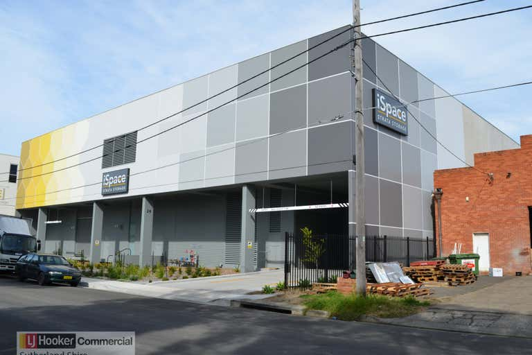 Storage Unit 73, 26 Meta Street Caringbah NSW 2229 - Image 1