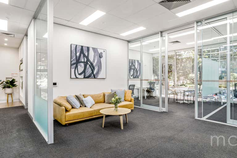 Kings Business Park, Ground Floor, 99 Coventry Street Southbank VIC 3006 - Image 4
