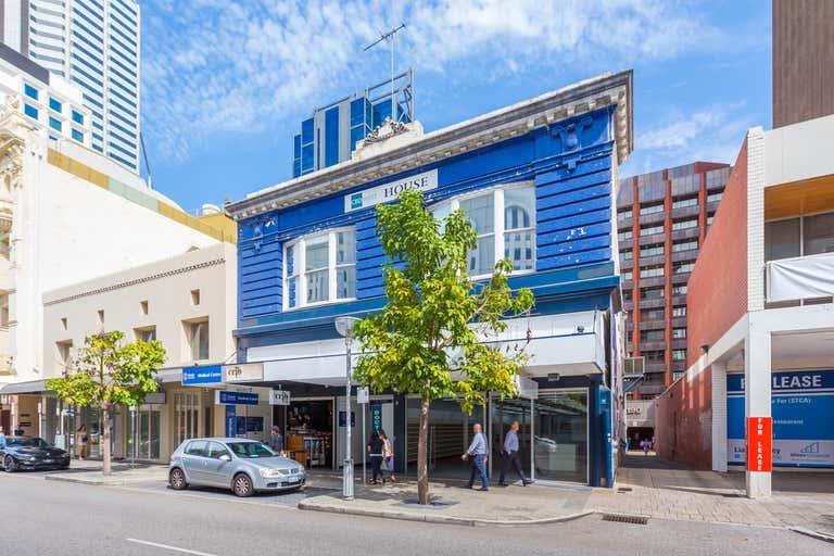 Ground, 847 Hay Street Perth WA 6000 - Image 2