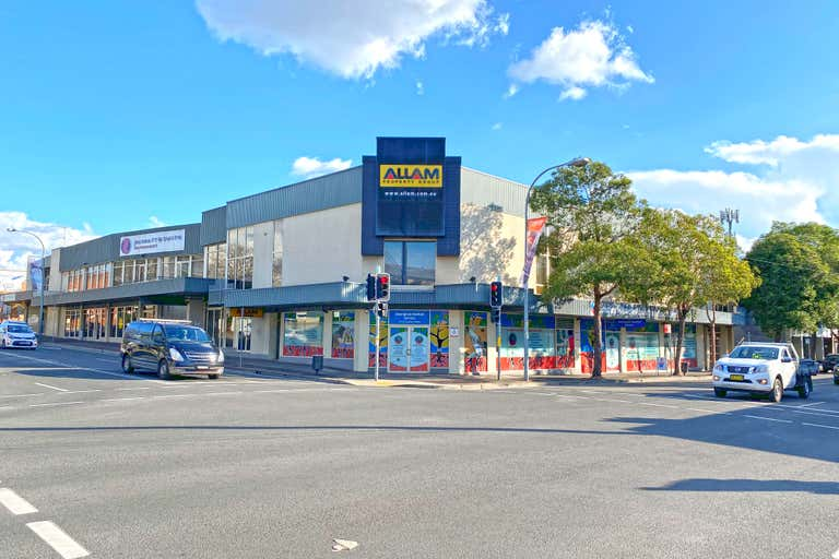 Level 1, 27-29 Lawson Street Penrith NSW 2750 - Image 1