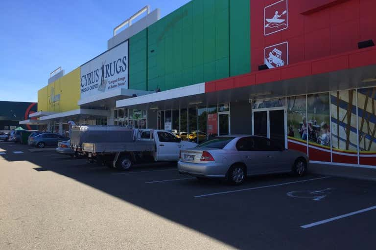 Domain Central, Showroom 6, 0 Stock Route Way Garbutt QLD 4814 - Image 4