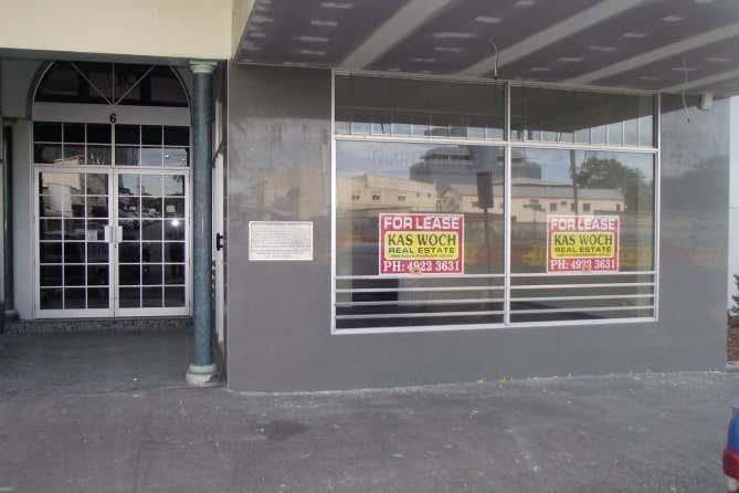 ANZAC HOUSE, 6/6 Archer Street Rockhampton City QLD 4700 - Image 1