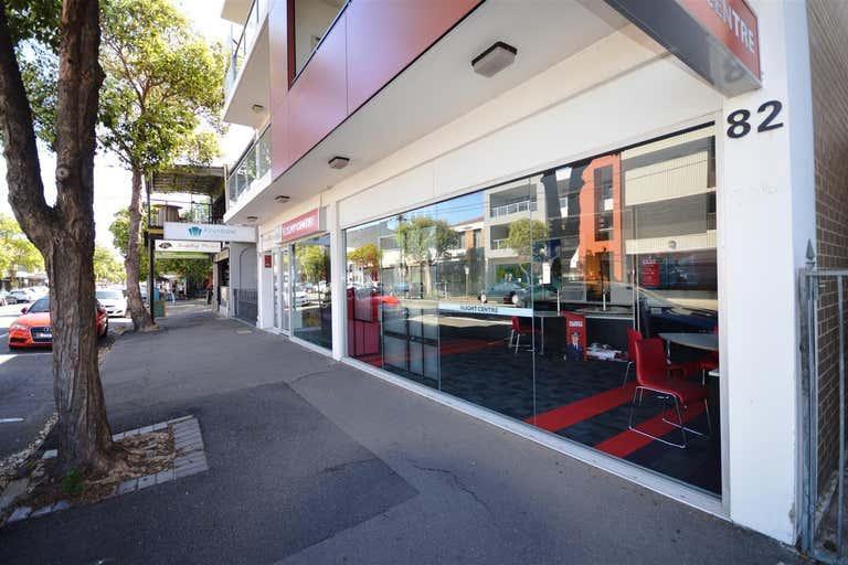 Ground Fl/82-84 Darby Street Cooks Hill NSW 2300 - Image 1