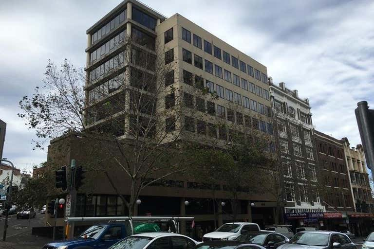 2/66 Wentworth St Surry Hills NSW 2010 - Image 1