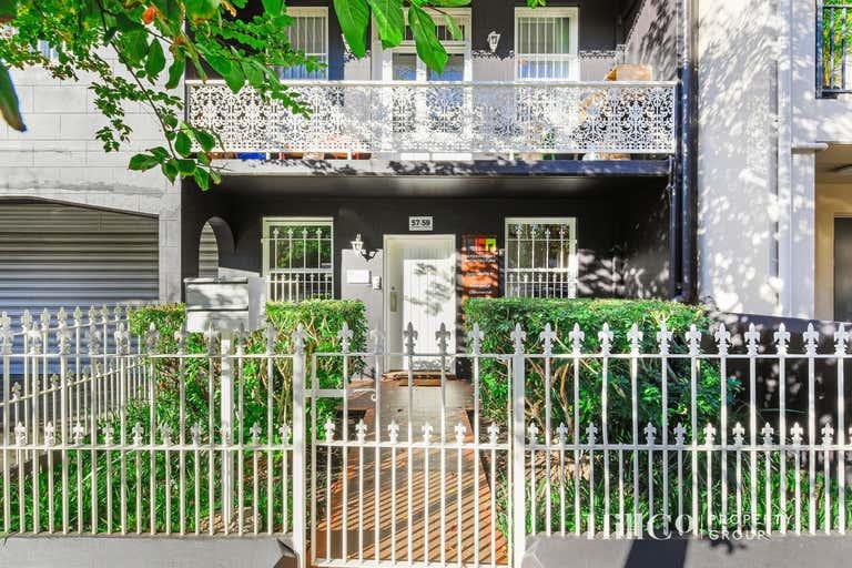 Suite 1B/57-59 Renwick Street Leichhardt NSW 2040 - Image 1