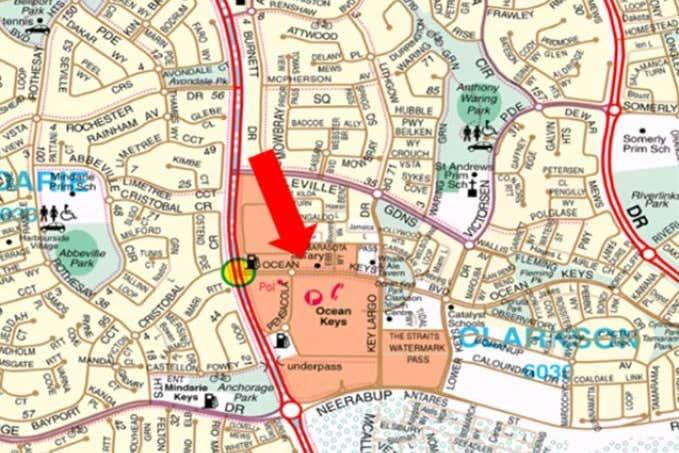 Unit 1, 23 Ocean Keys Boulevard - LEASED! Clarkson WA 6030 - Image 2
