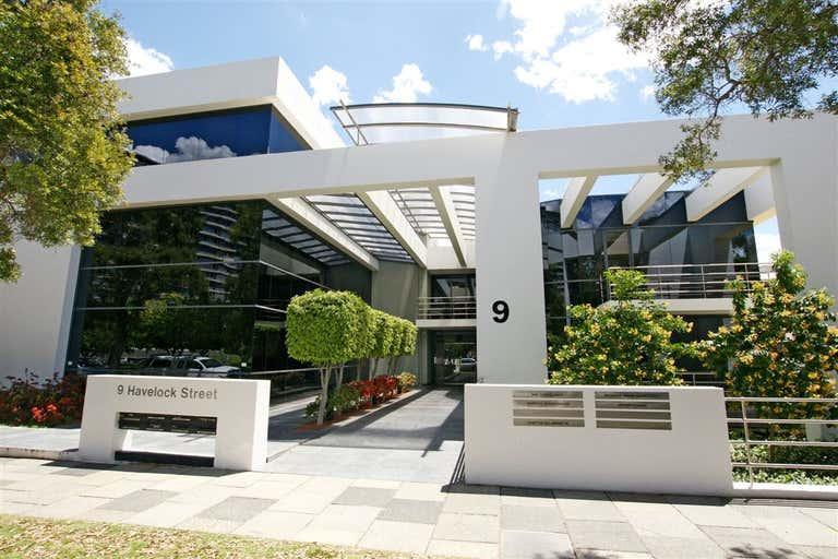 Suite 2, 9 Havelock Street West Perth WA 6005 - Image 1