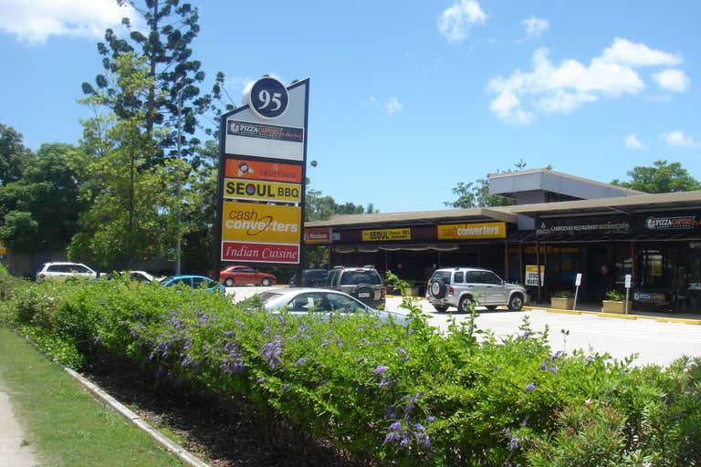 Sunny Central, Shop 1, 95 Mains Road Sunnybank QLD 4109 - Image 1