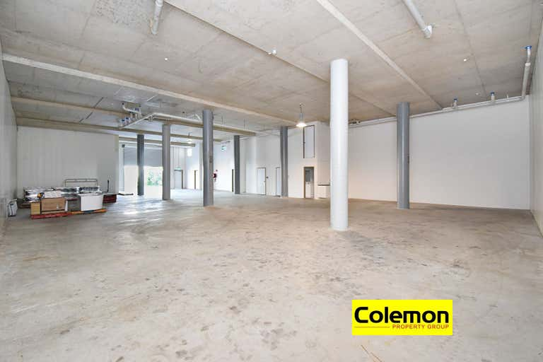 LEASED BY COLEMON PROPERTY GROUP, 2/5-9  Benaroon Road Belmore NSW 2192 - Image 1