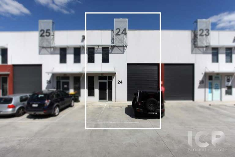 Lot 24, 44 Sparks Avenue Fairfield VIC 3078 - Image 1
