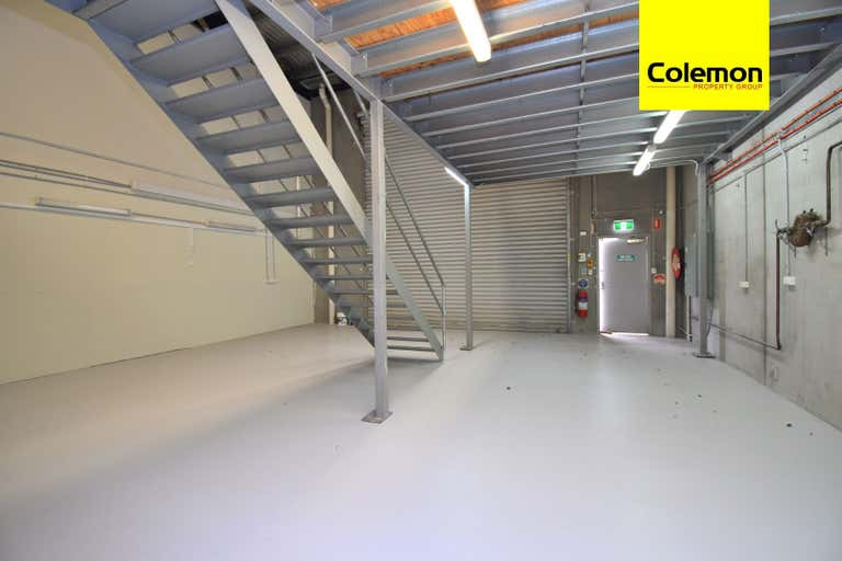 LEASED BY COLEMON SU 0430 714 612, 18/25-33 Alfred St Chipping Norton NSW 2170 - Image 2