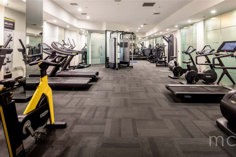 St Kilda Rd Towers, Suite 409, 1 Queens Road Melbourne VIC 3004 - Image 4