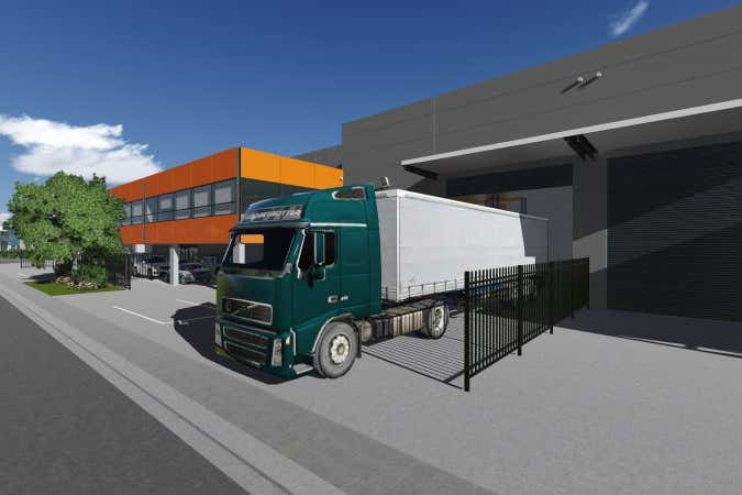 Unit 1, 19 McCauley Street Port Botany NSW 2036 - Image 3