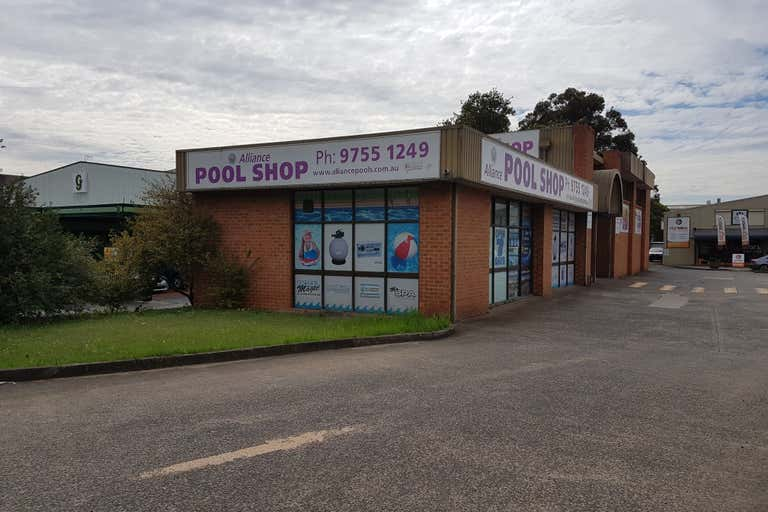 Unit 1, 21-23 Governor Macquarie Dr Chipping Norton NSW 2170 - Image 2
