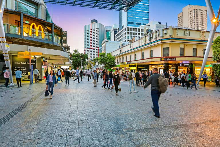 The Pavilion, 4/130 Queen Street Brisbane City QLD 4000 - Image 1