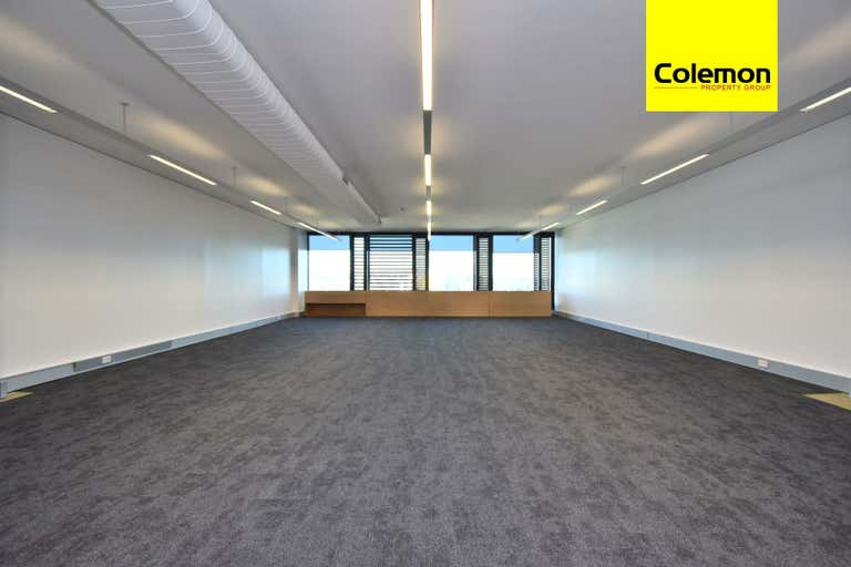 LEASED BY COLEMON PROPERTY GROUP, 405/55 Miller St Pyrmont NSW 2009 - Image 3