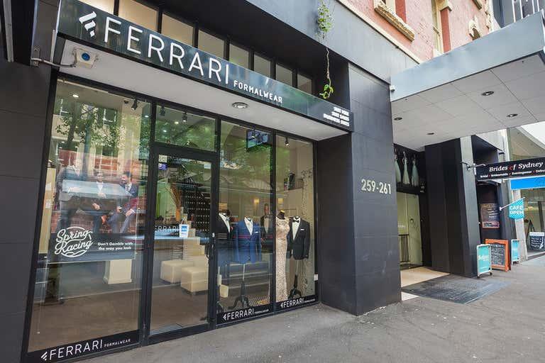 Level G, 259 Clarence Street Sydney NSW 2000 - Image 2