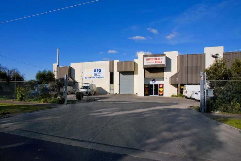Unit 2, 106 Mc Bryde Street Fawkner VIC 3060 - Image 1