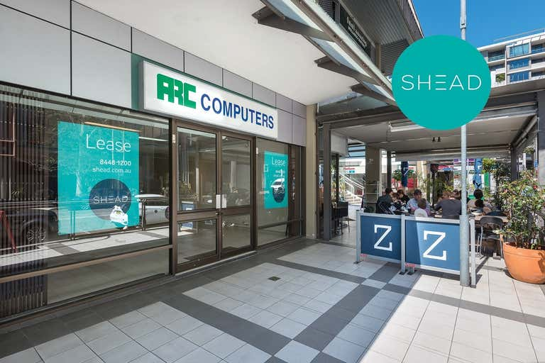 Shop 1, Shop 1/3-9 Spring Street Chatswood NSW 2067 - Image 1