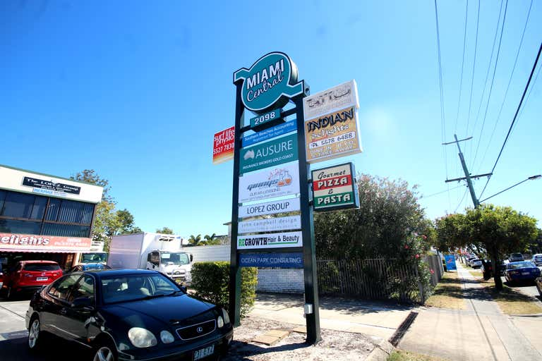 Suite 11/2098 Gold Coast Highway Miami QLD 4220 - Image 2