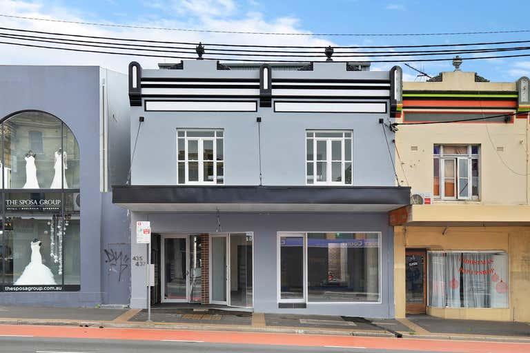 435 - 437 Parramatta Road Leichhardt NSW 2040 - Image 2